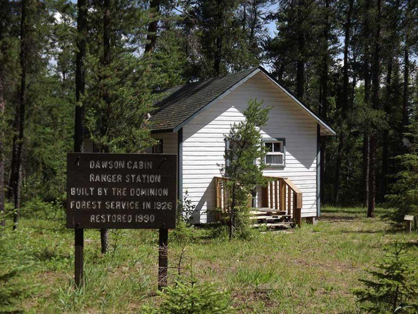 Dawson Cabin